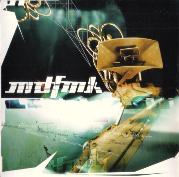 MDFMK – MDFMK (2000) [FLAC]