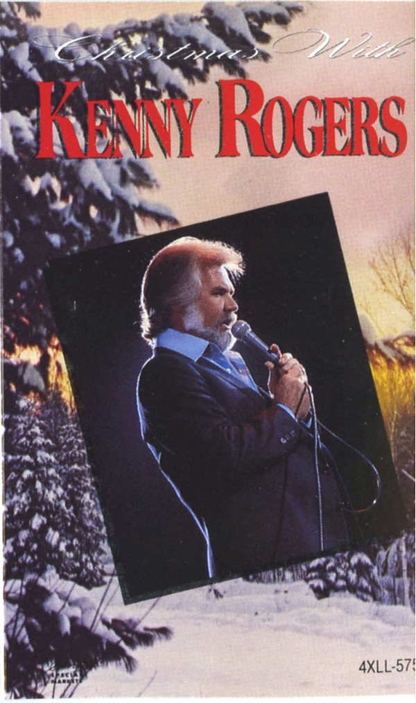 Kenny Rogers – Christmas With Kenny Rogers (1991) [FLAC]