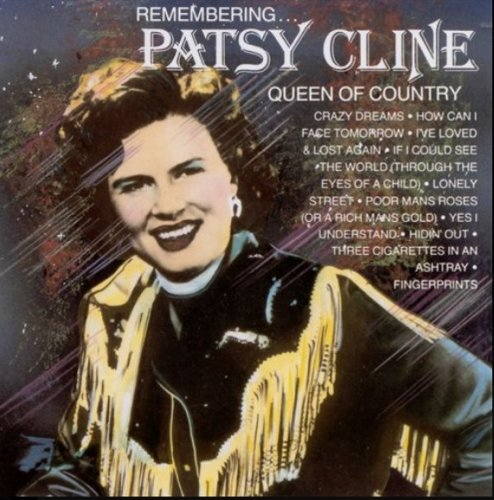 Patsy Cline – Remembering Patsy Cline… Queen Of Country (1999) [FLAC]