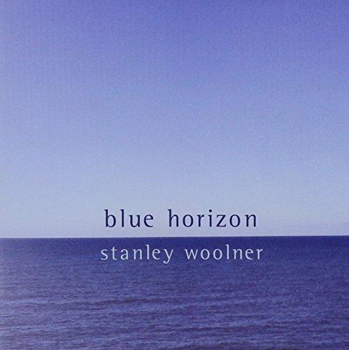 Stanley Woolner – Blue Horizon (2013) [FLAC]