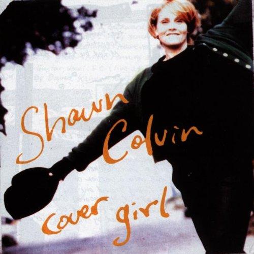 Shawn Colvin – Cover Girl (1994) [FLAC]