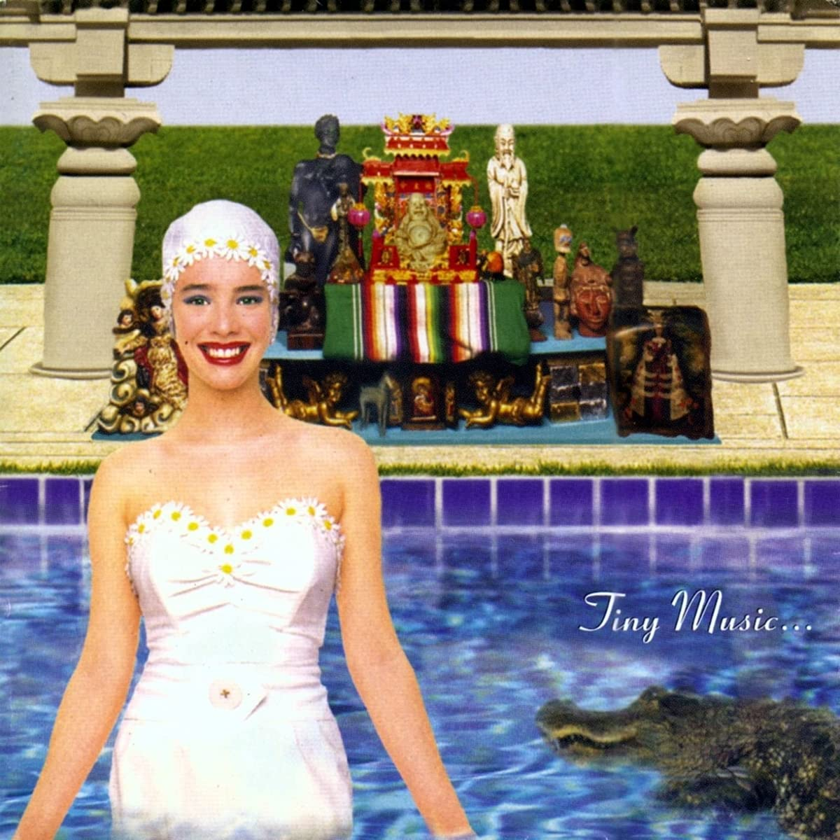 Stone Temple Pilots - Tiny Music... Songs From The Vatican Gift Shop (2021) [FLAC] Download