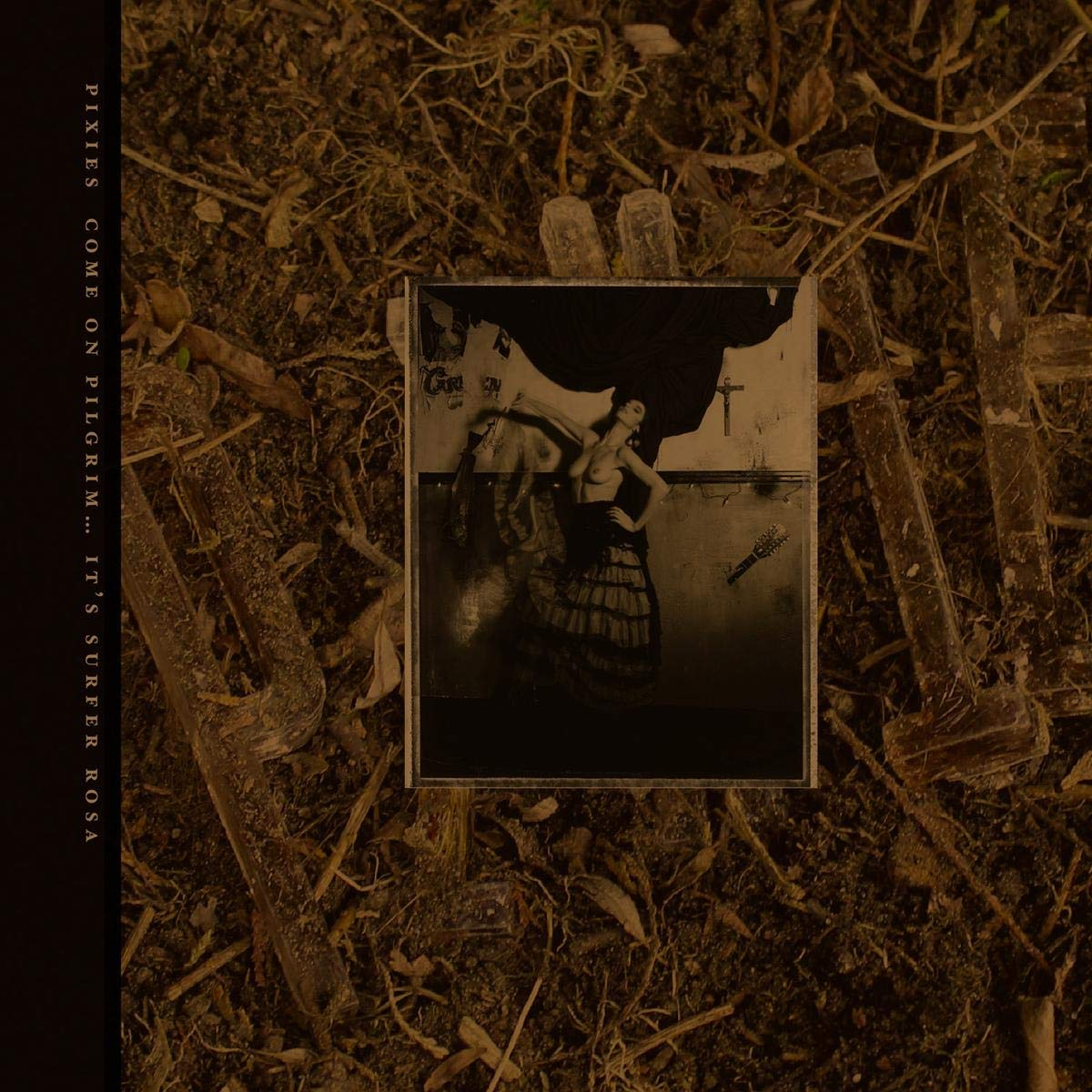 Pixies - Come On Pilgrim... It's Surfer Rosa (30th Anniversary Edition) (2018) [FLAC] Download