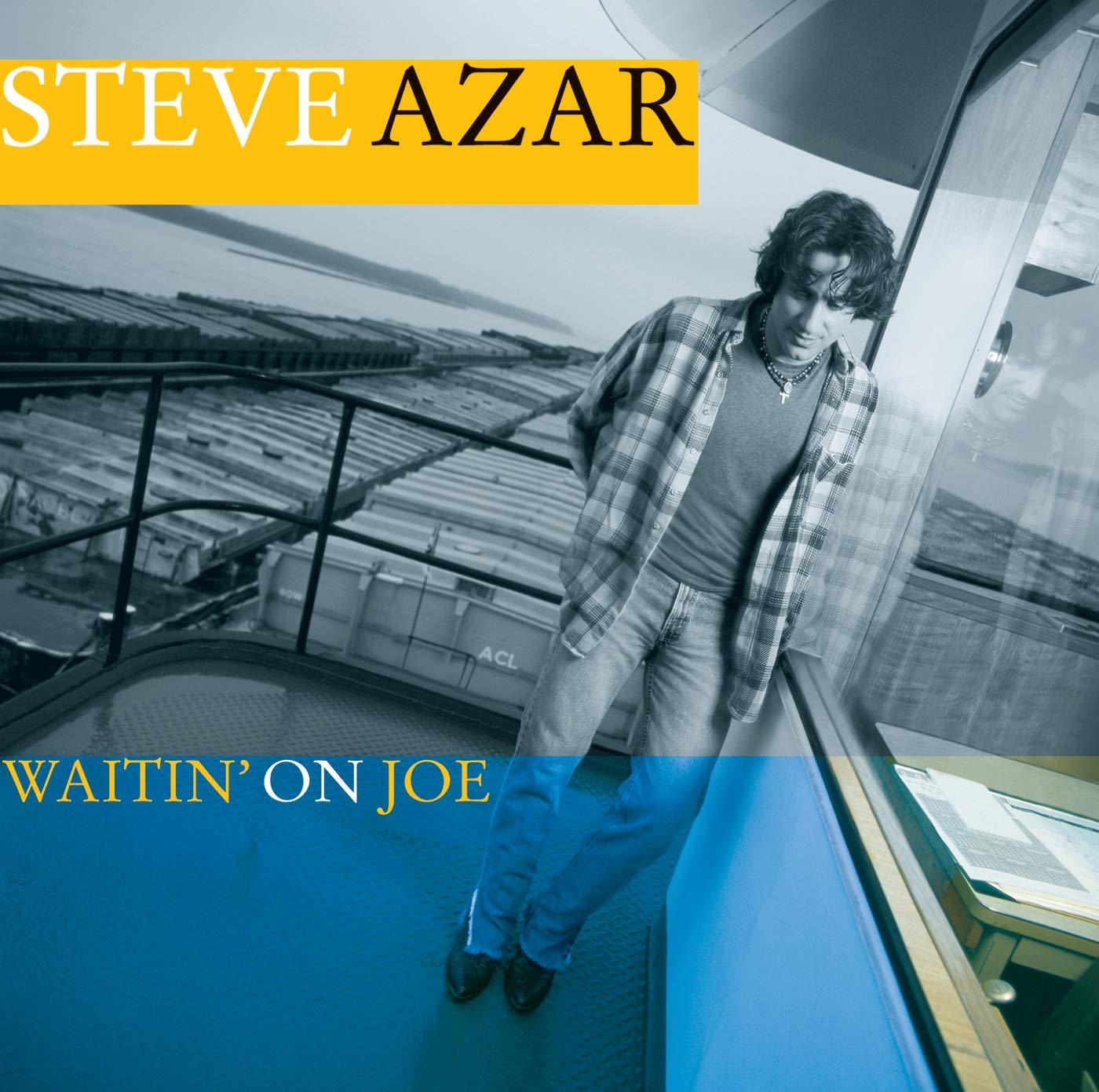 Steve Azar – Waitin On Joe (2002) [FLAC]