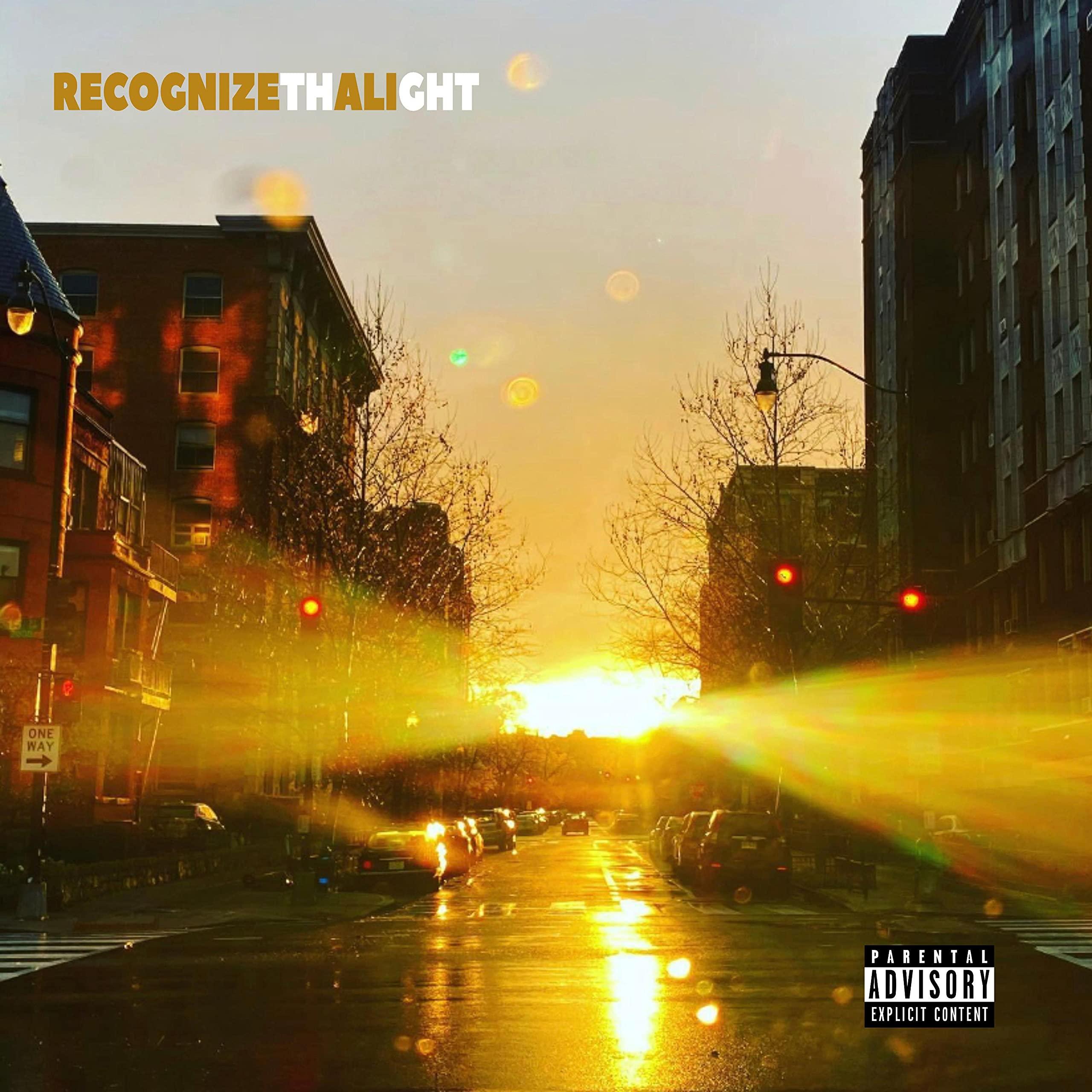 Recognize Ali – Recognize Tha Light (2021) [FLAC]