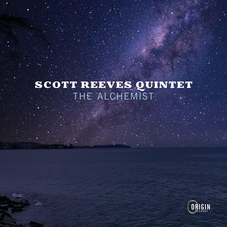 Scott Reeves Quintet – The Alchemist (2021) [FLAC]
