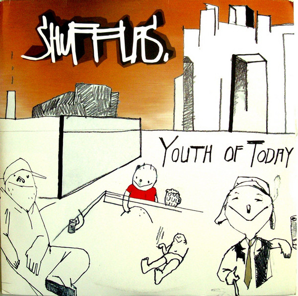 Shufflas – Youth Of Today (2001) [FLAC]