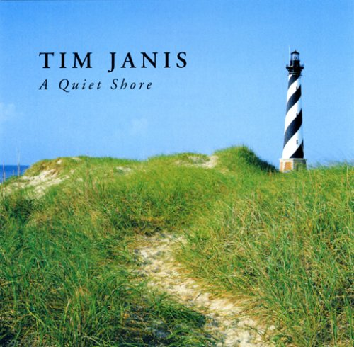 Tim Janis – A Quiet Shore (2005) [FLAC]