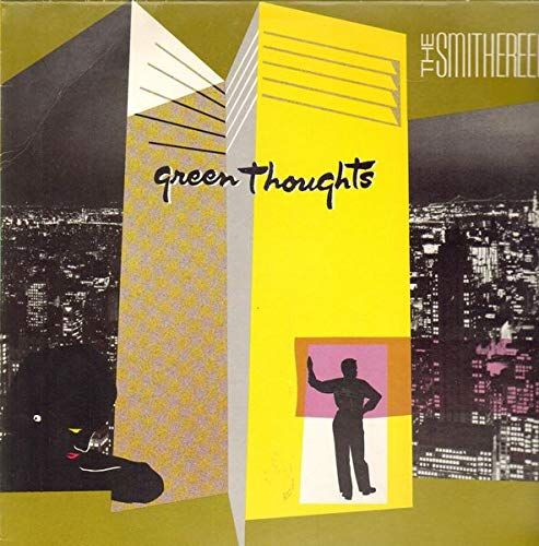 The Smithereens – Green Thoughts (1988) [FLAC]