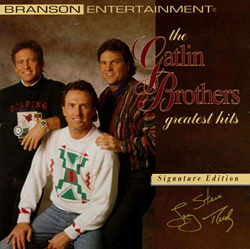 The Gatlin Brothers – Greatest Hits (1991) [FLAC]