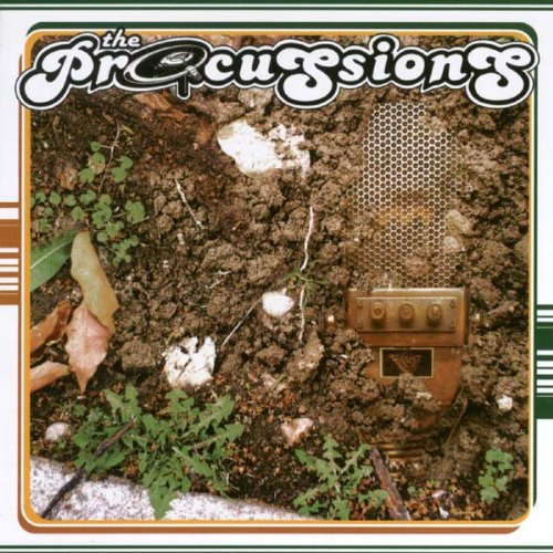 The Procussions – As Iron Sharpens Iron (2003) [FLAC]