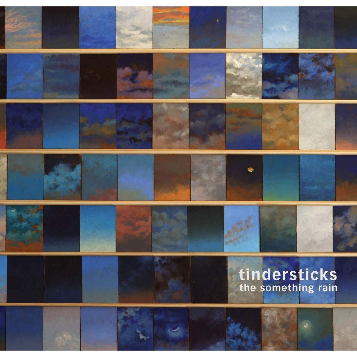 Tindersticks - The Something Rain / San Sebastian 2012 (2012) [FLAC] Download