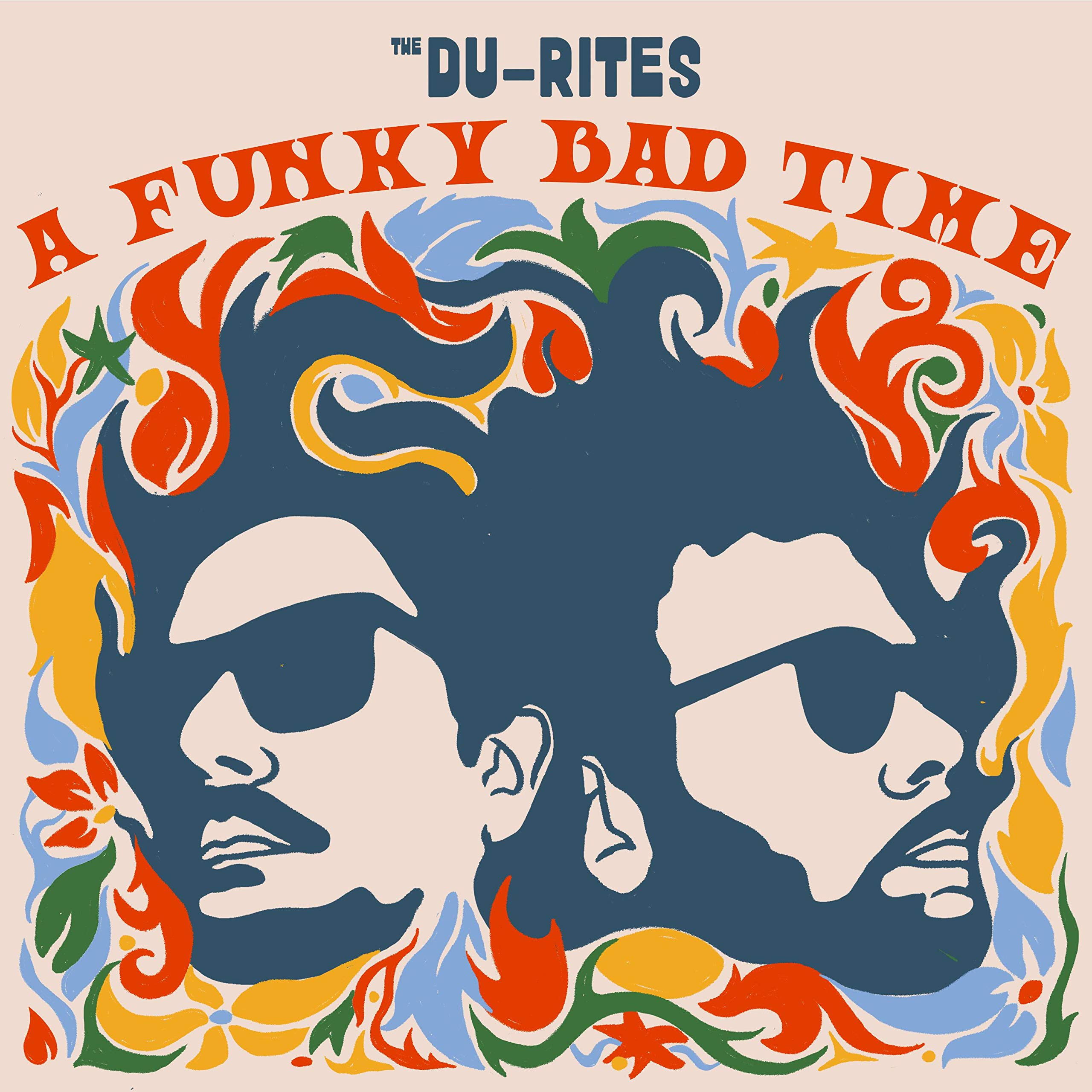 The Du-Rites – A Funky Bad Time (2020) [FLAC]