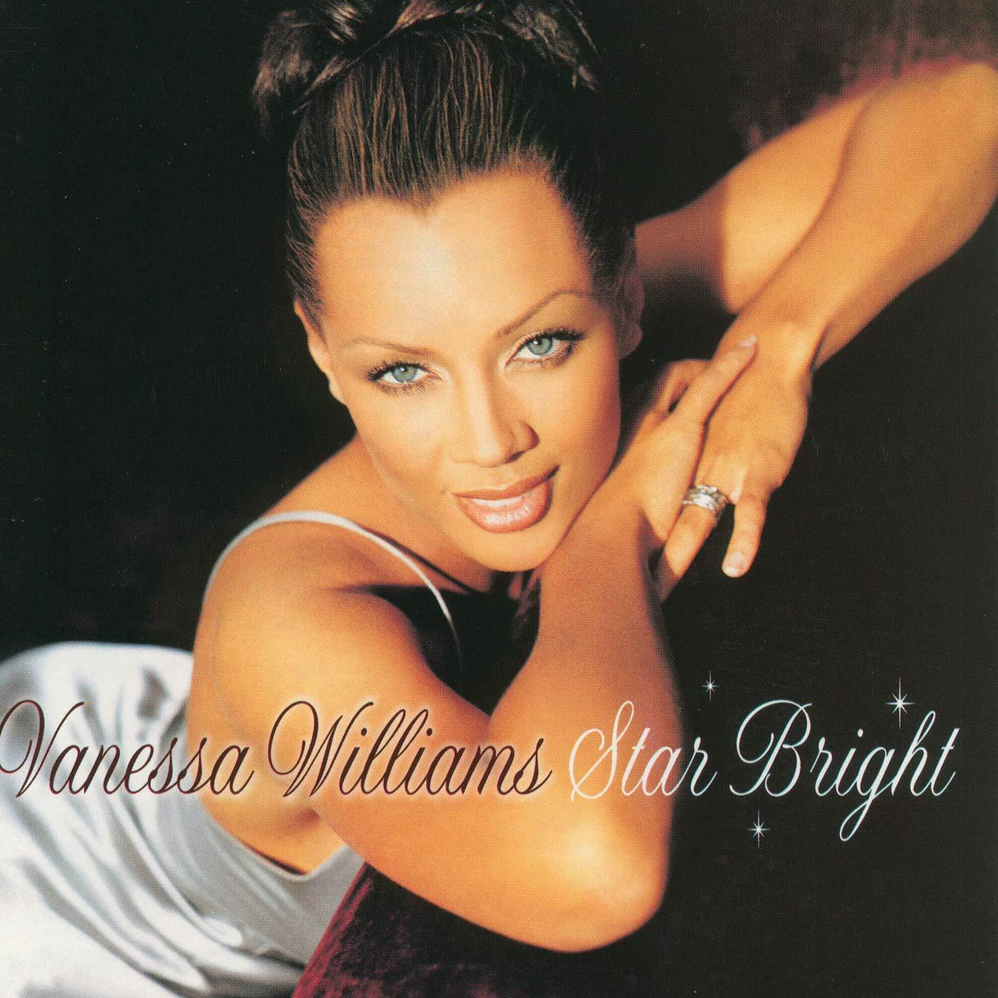 Vanessa Williams – Star Bright (1996) [FLAC]