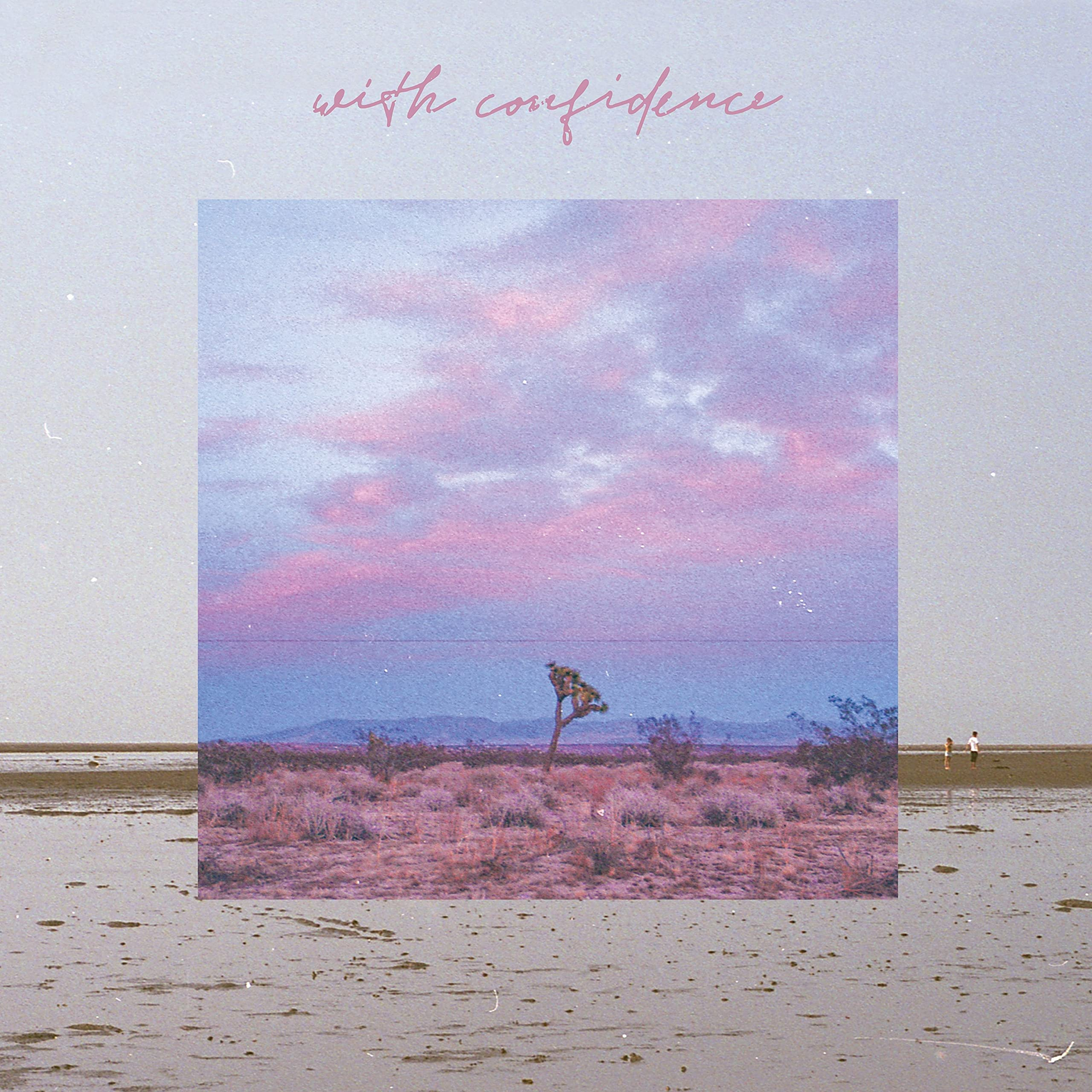 With Confidence – With Confidence (2021) [FLAC]
