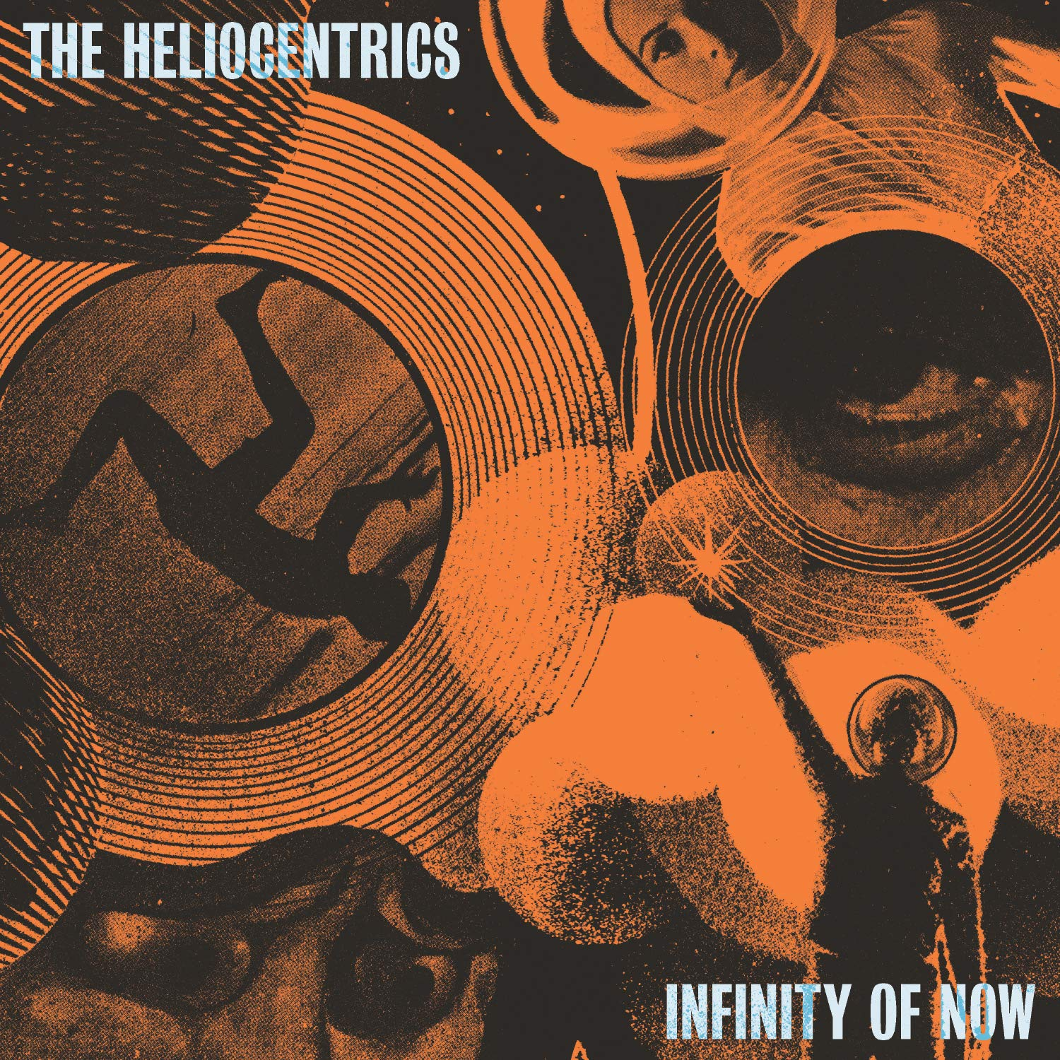 The Heliocentrics – Infinity Of Now (2019) [FLAC]