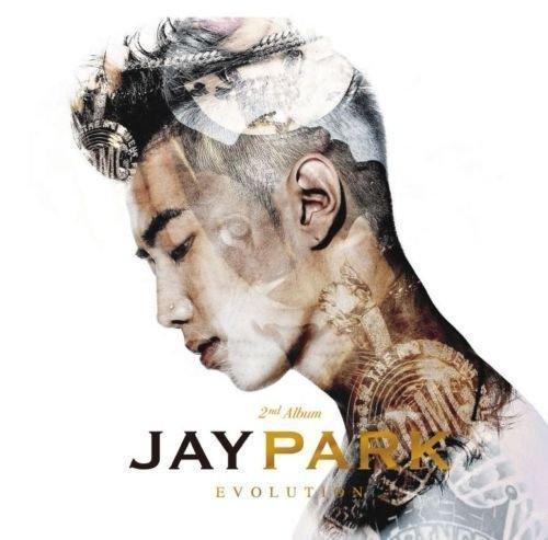 Jay Park – EVOLUTION (2014) [FLAC]