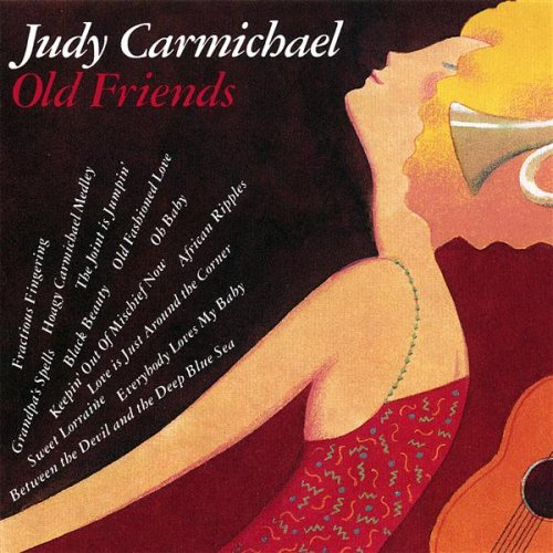 Judy Carmichael - Old Friends (1991) [FLAC] Download