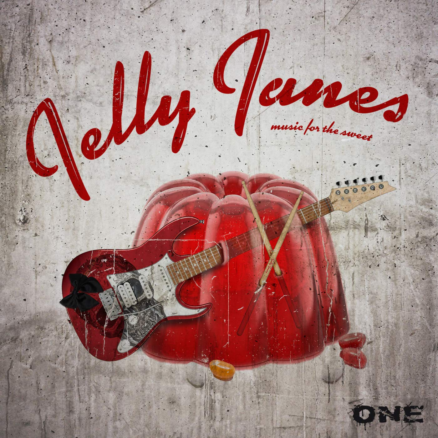 Jelly Janes – One (2021) [FLAC]