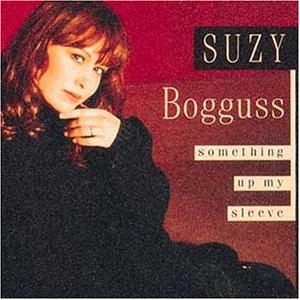 Suzy Bogguss – Something Up My Sleeve (1993) [FLAC]