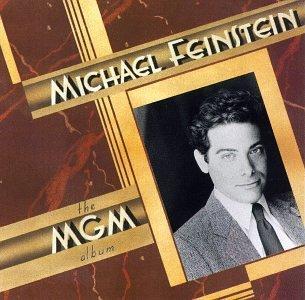 Michael Feinstein – The MGM Album (1989) [FLAC]