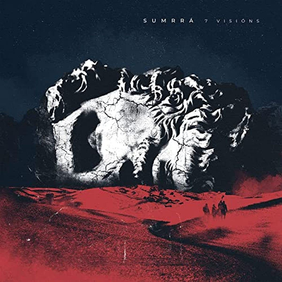 SUMRRA – 7 Visions (2021) [FLAC]