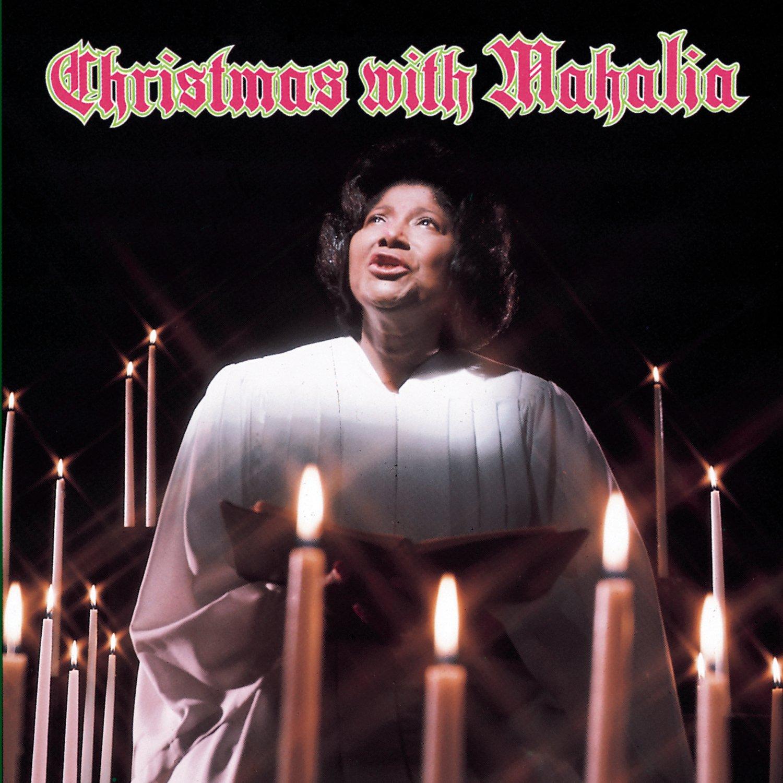Mahalia Jackson – Christmas With Mahalia Jackson (1992) [FLAC]