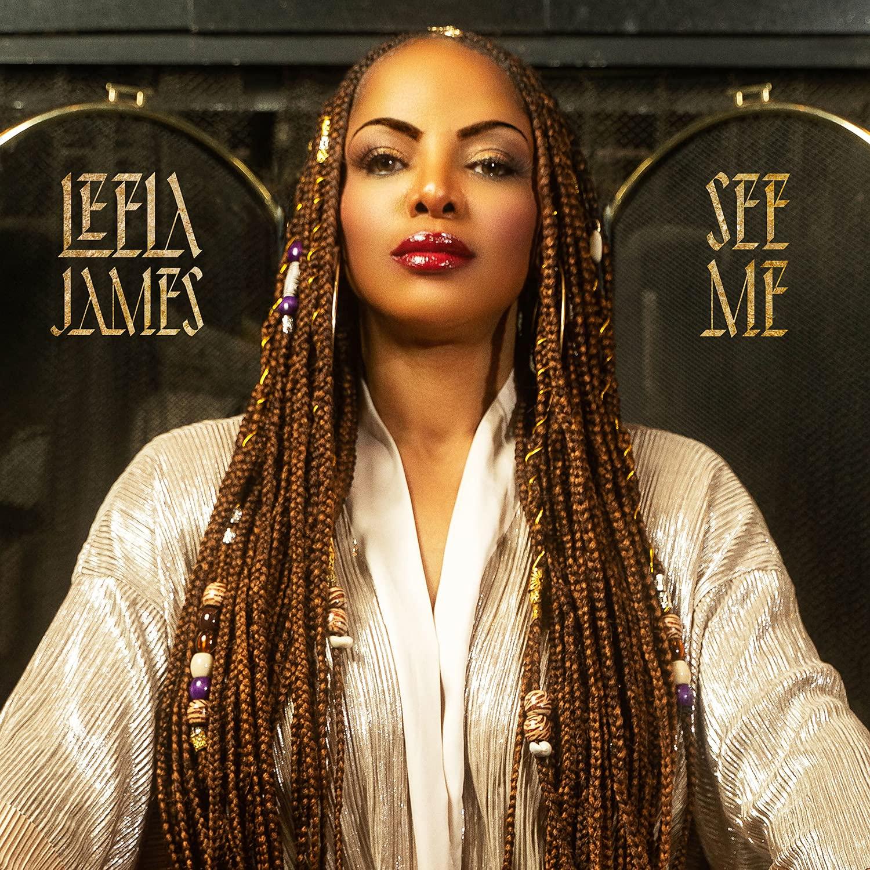 Leela James – See Me (2021) [FLAC]