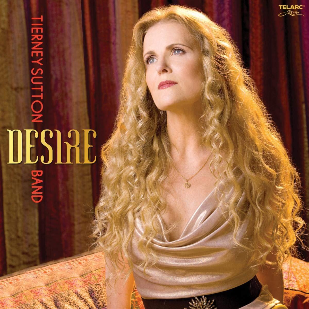 Tierney Sutton Band – Desire (2009) [FLAC]