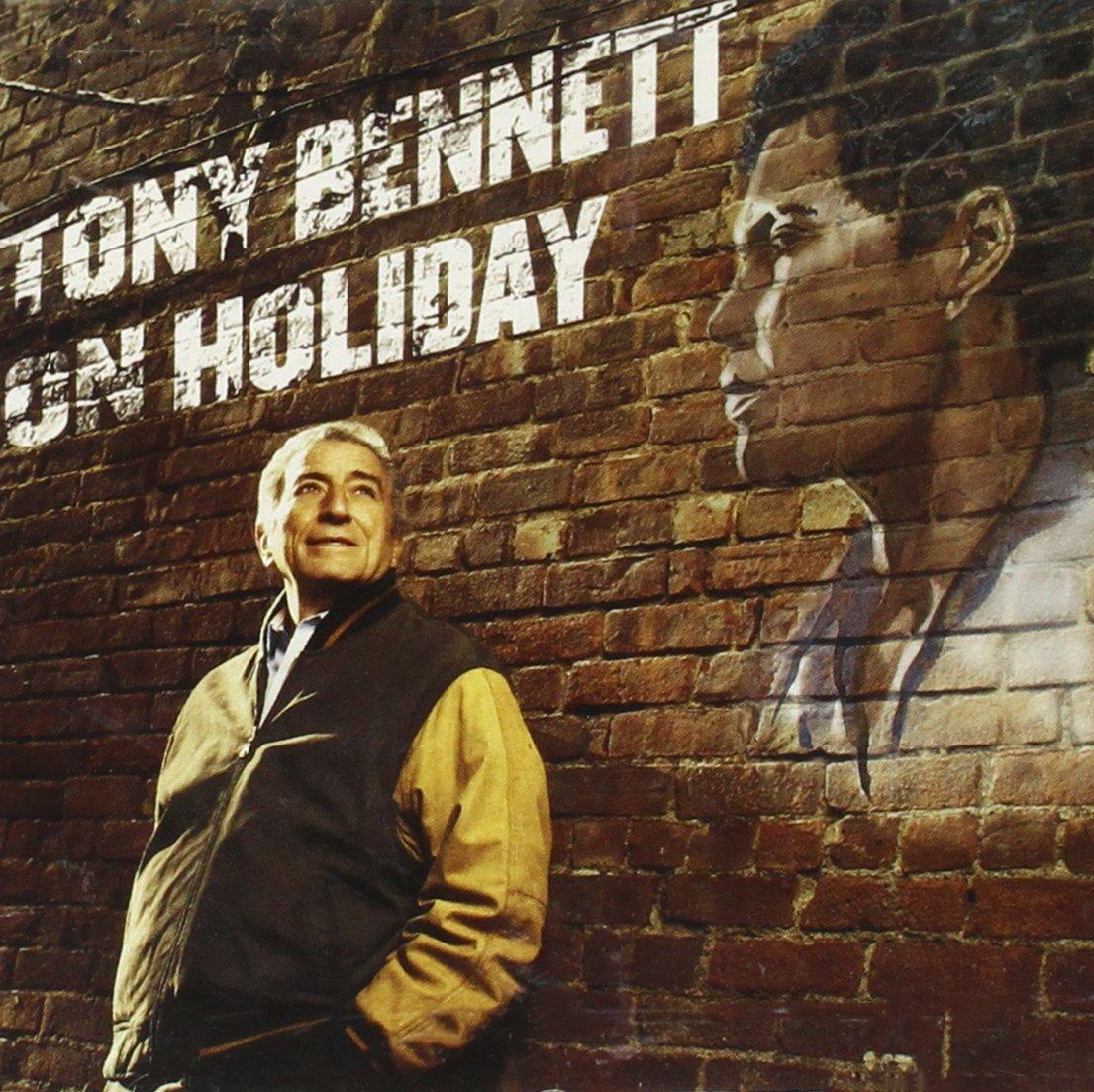 Tony Bennett – On Holiday (1997) [FLAC]
