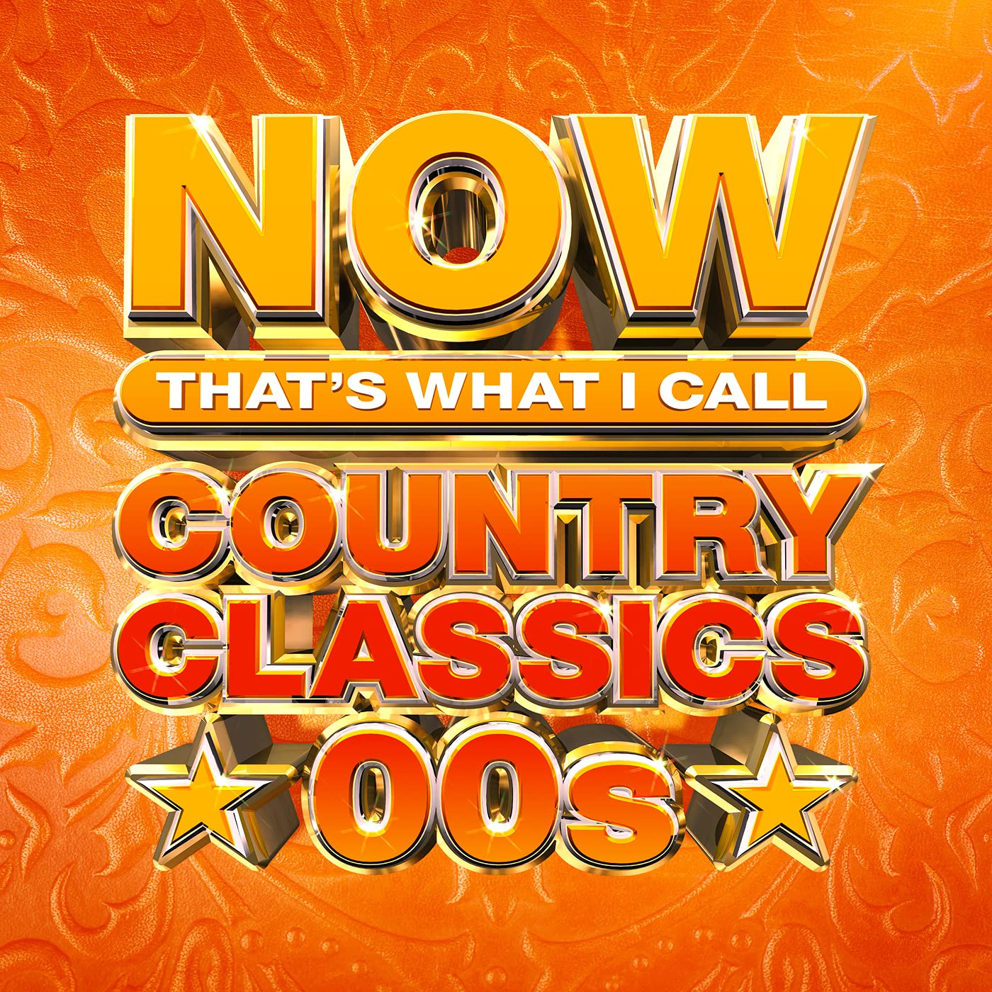 VA – That's What I Call Country Classics 00s (2021) [FLAC]