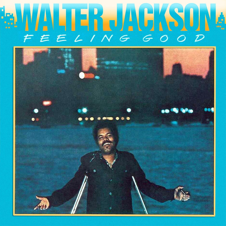 Walter Jackson - Feeling Good (1976) [FLAC] Download