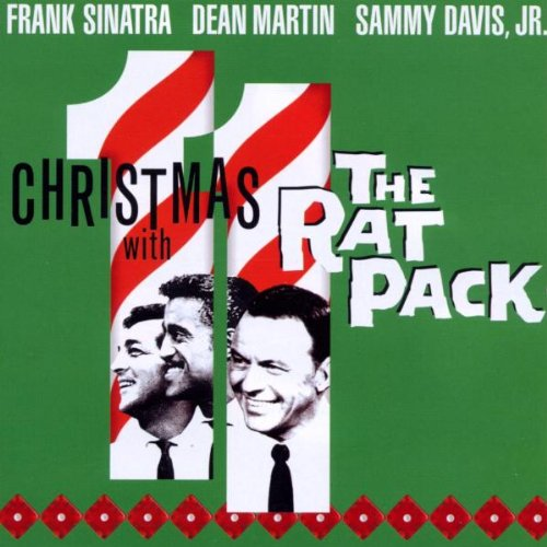 Frank Sinatra And Dean Martin – Christmas With The Rat Pack (2006) [FLAC]