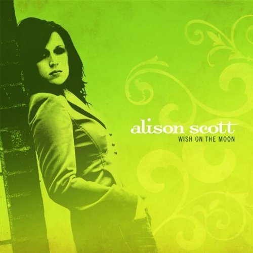Alison Scott - Wish On The Moon (2008) [FLAC] Download