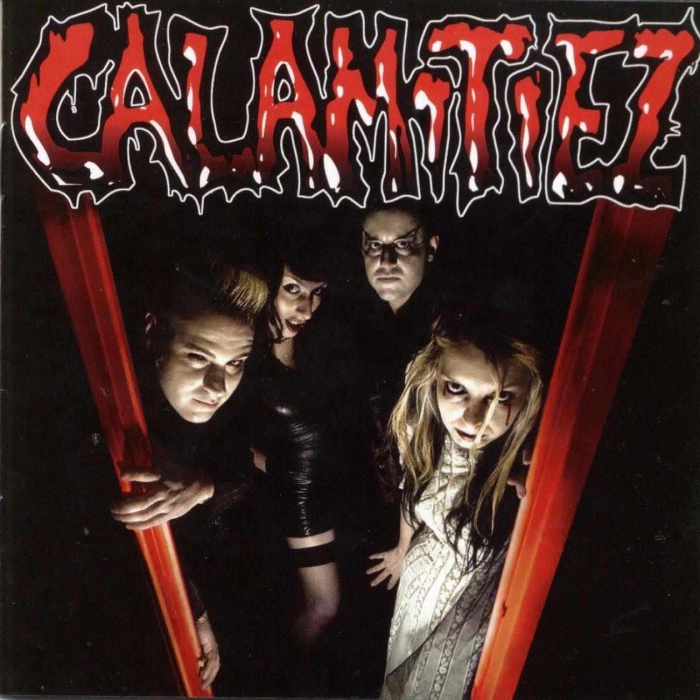 Calamitiez - Calamitiez (2006) [FLAC] Download