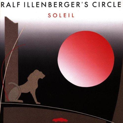 Ralf Illenberger – Soleil (1993) [FLAC]