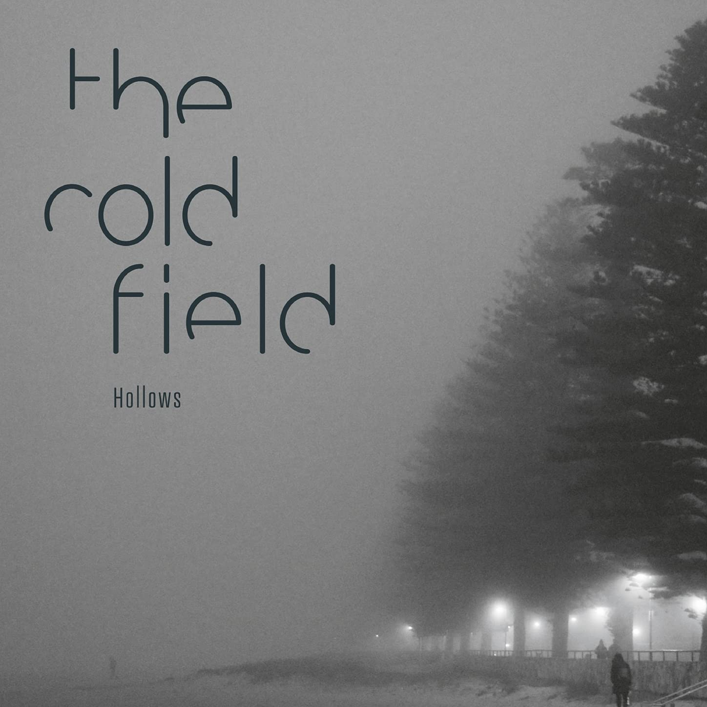 The Cold Field – Hollows (2021) [FLAC]