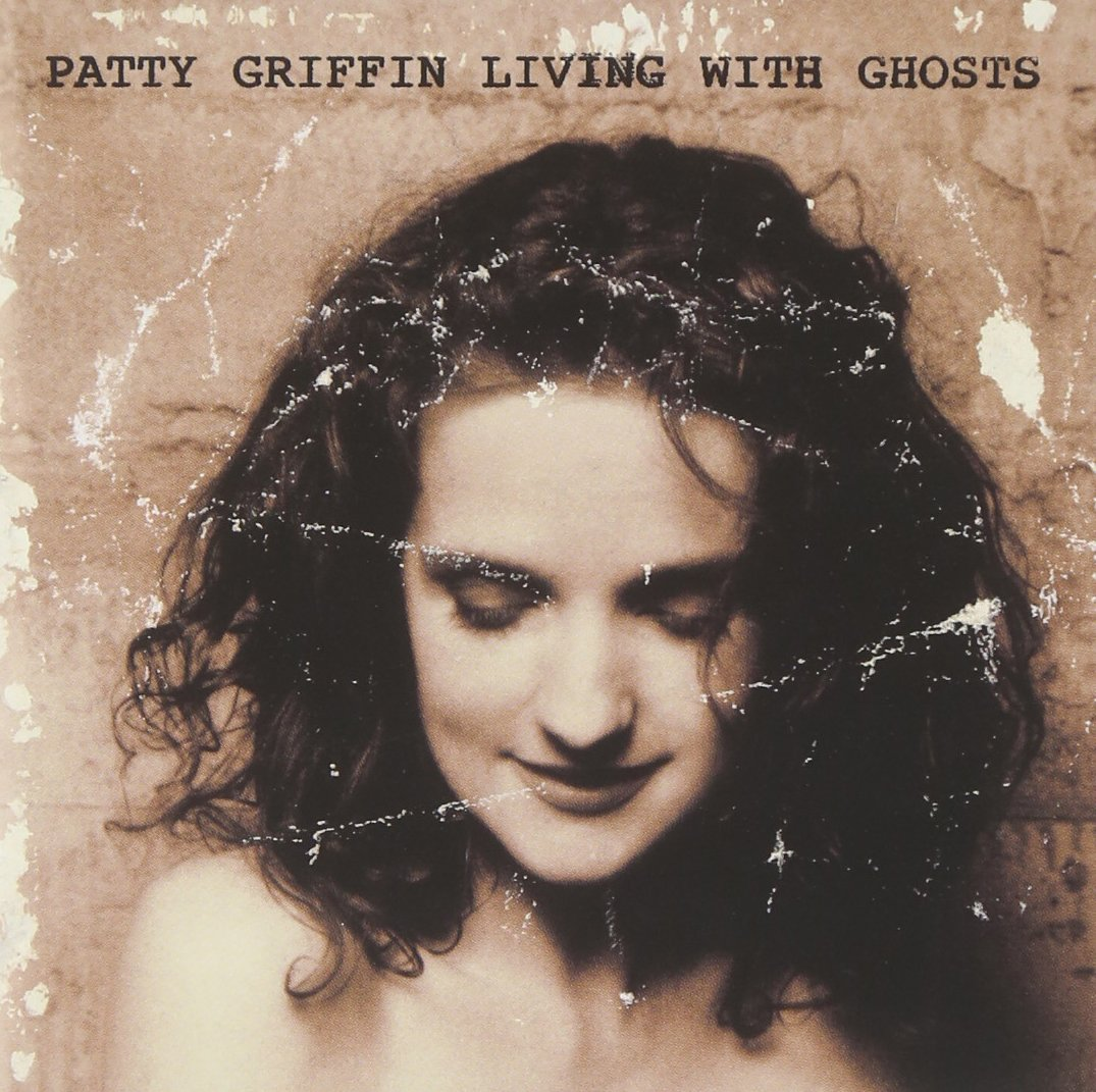 Patty Griffin - Living With Ghosts (1996) [FLAC] Download