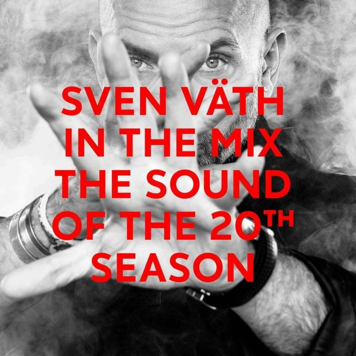 VA - Sven Vaeth In The Mix  The Sound Of The 20th Season (2019) [FLAC] Download