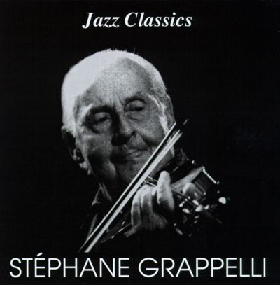 Stephane Grappelli - Jazz Classics (1993) [FLAC] Download