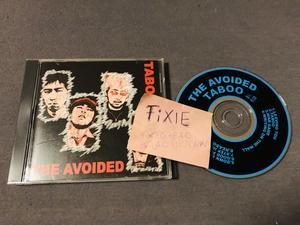 The Avoided – Taboo (2004) [FLAC]