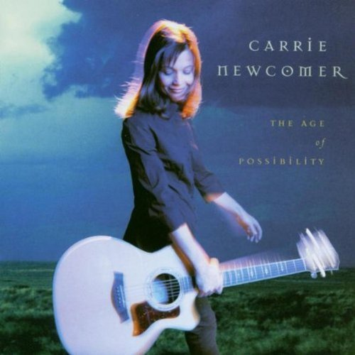 Carrie Newcomer – The Age Of Possibility (2000) [FLAC]