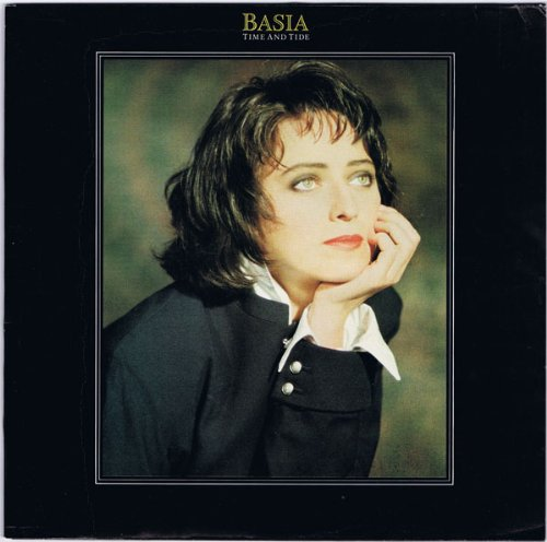 Basia – Time And Tide (1987) [FLAC]
