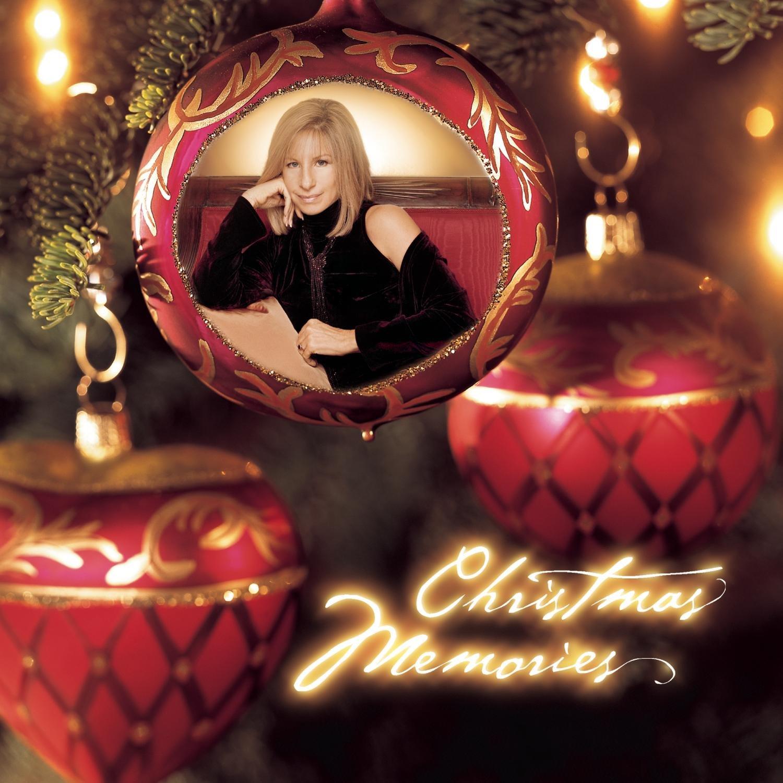 Barbra Streisand – Christmas Memories (2001) [FLAC]