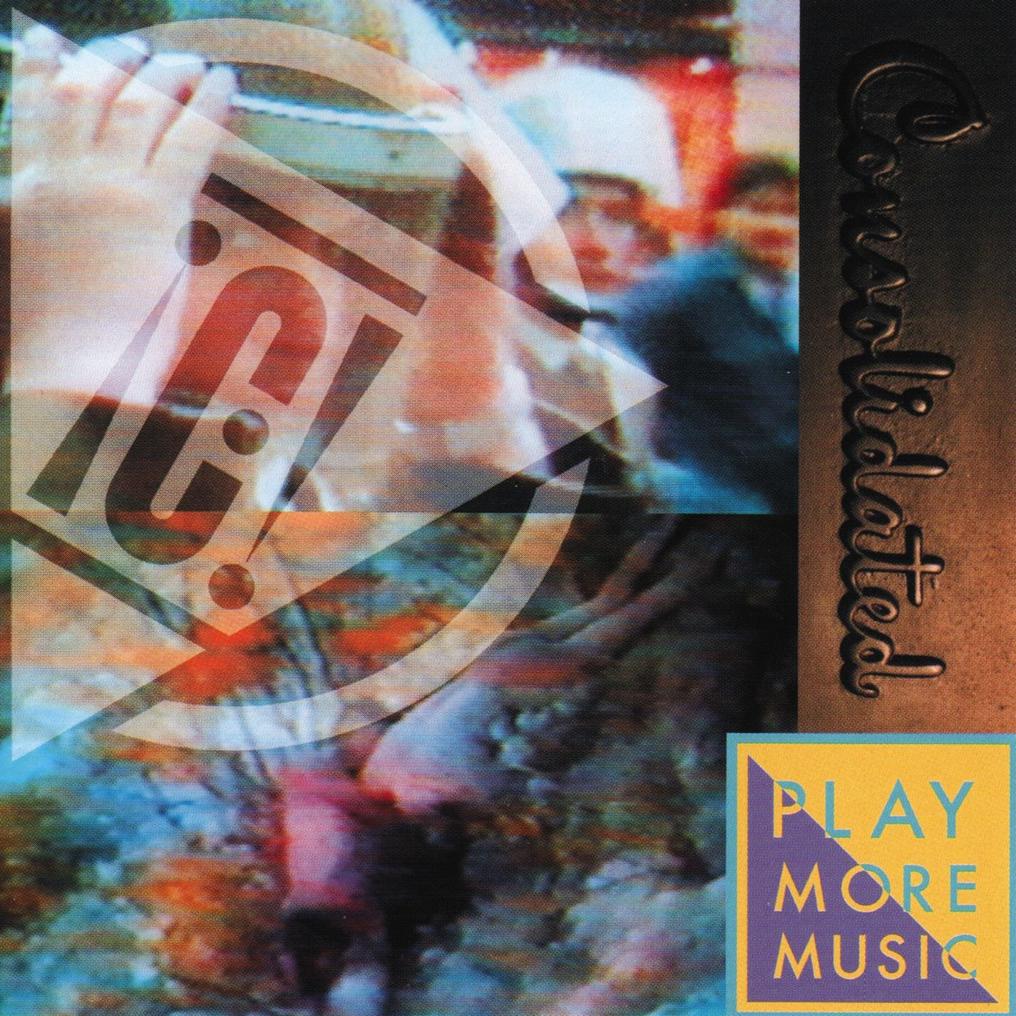 Consolidated - Play More Music (1992) [FLAC] Download
