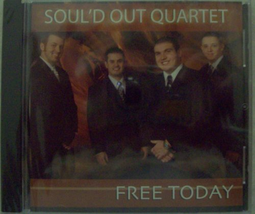 Sould Out Quartet – Free Today (2008) [FLAC]