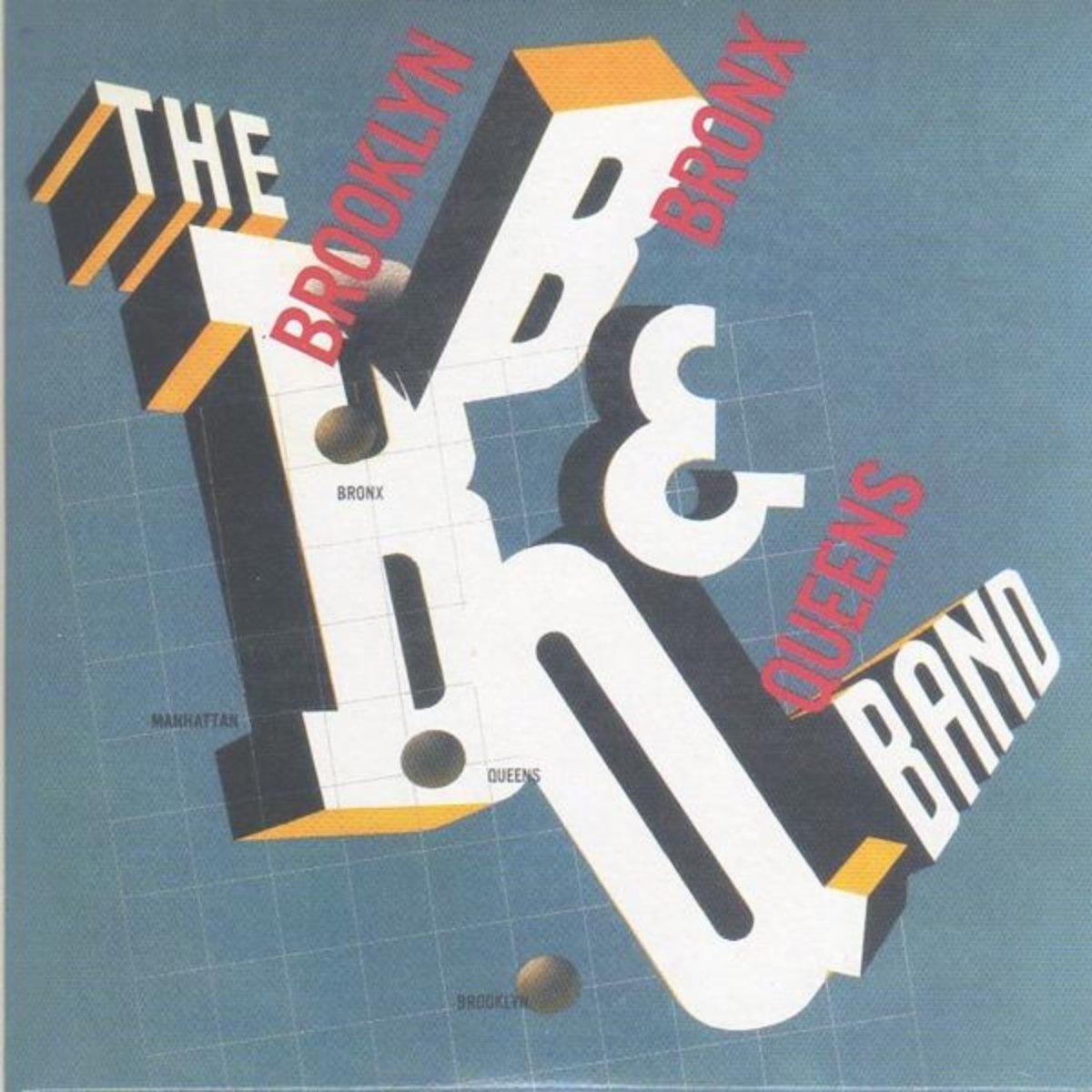 The B.B. & Q. Band – The B.B. & Q. Band (2005) [FLAC]