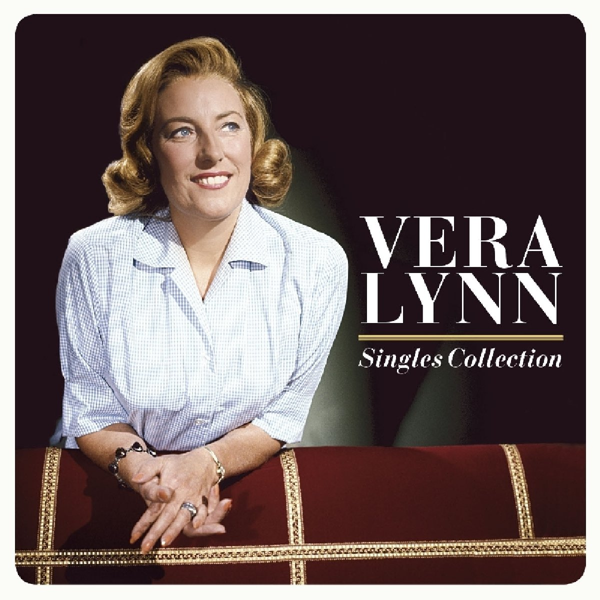 Vera Lynn - Singles Collection (2007) [FLAC] Download