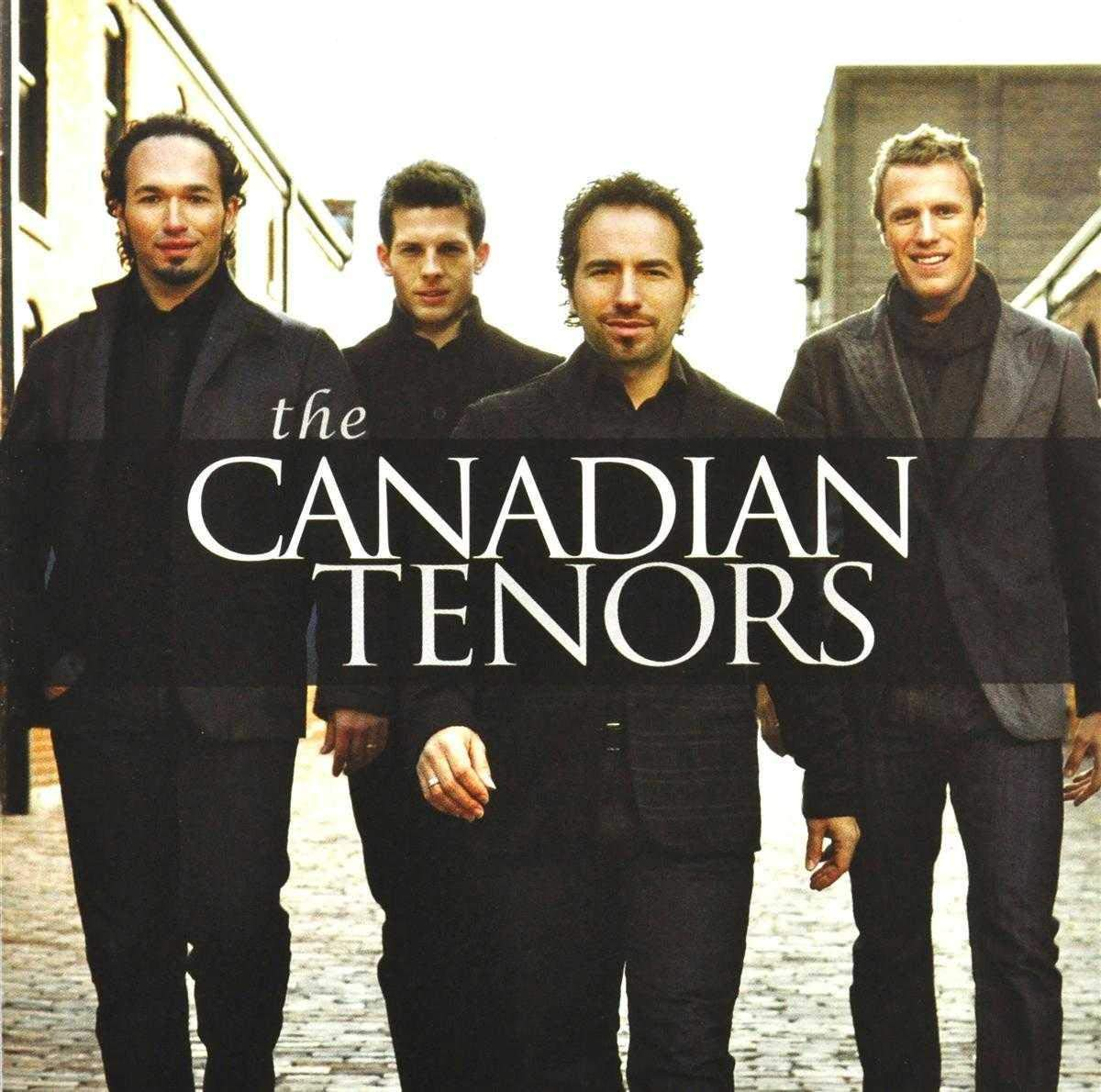 The Canadian Tenors – The Canadian Tenors (2008) [FLAC]