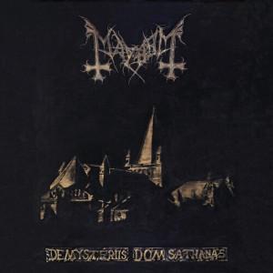Mayhem – De Mysteriis Dom Sathanas 25th Anniversary Box Set (2020) [FLAC]